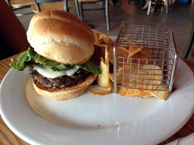 Arlington Burger